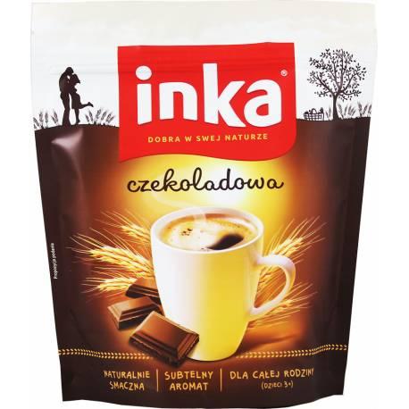 Rozpuszczalna Kawa Zbożowa Z Czekoladą Inka 200g