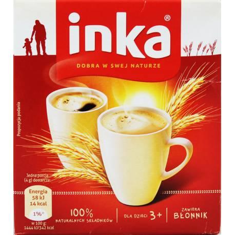 Rozpuszczalna Kawa Zbożowa Inka 150g