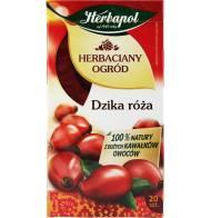 Herbaciany Ogród - Dzika Róża 70g Herbapol