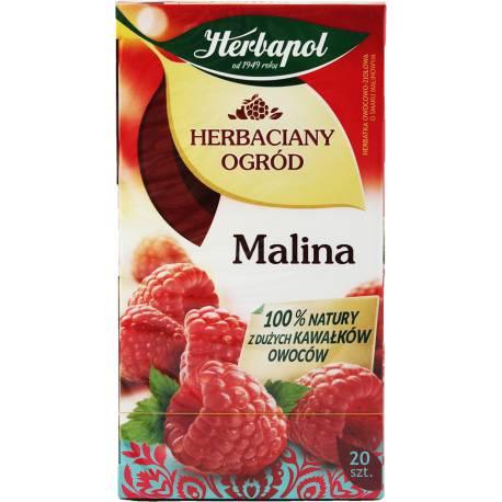Herbaciany Ogród - Malina 54g Herbapol