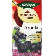 Herbaciany Ogród - Aronia 70g Herbapol