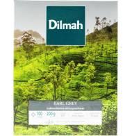Czarna Herbata Aromatyzowana Earl Grey 200g Dilmah