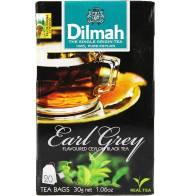 "Dilmah ""Earl Grey"" Cejlońska Czarna Herbata 30g"