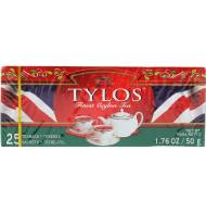 Herbata Czarna Ekspresowa 50g Tylos London
