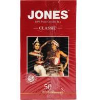 Klasyczna Czarna Herbata 100g Jones