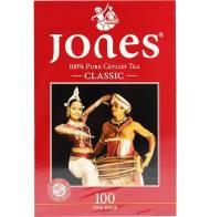 Klasyczna Czarna Herbata 200g Jones