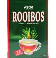 Herbata Ekspresowa Aromatyzowana 112,5g Rooibos