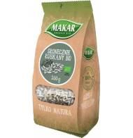 Słonecznik Łuskany Bio 200g Makar