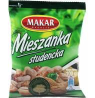 Mieszanka Studencka 100g Makar