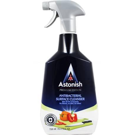 Antybakteryjny Płyn do Czyszczenia 750ml Astonish