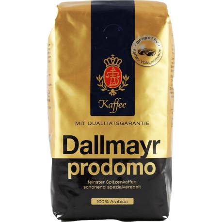 Kawa Ziarnista Dallmayr 500g