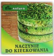 Naczynie Do Kiełkowania Bio-natura