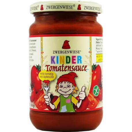 Sos pomidorowy dla dzieci Bio 350g