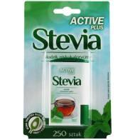 Słodzik niskokaloryczny Stevia Active Plus 13g