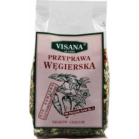Przyprawa Węgierska 50g Visana