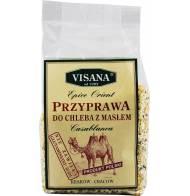 Przyprawa do chleba z masłem 85g Visana
