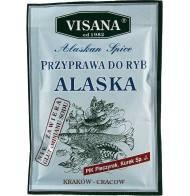 Przyprawa do ryb Alaska 15g Visana