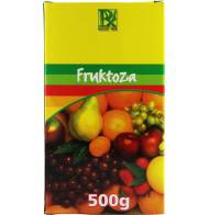 Fruktoza 500g Radix-Bis