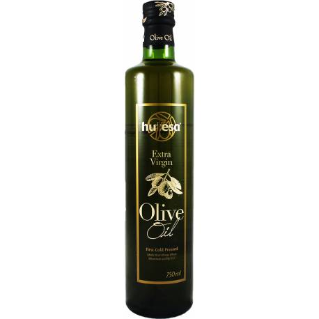 Oliwa z Oliwek Extra Virgin 750ml Hutesa