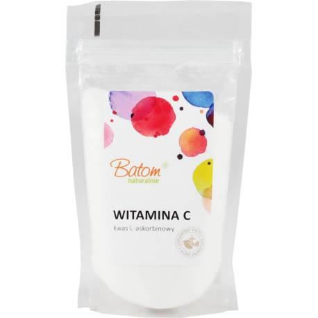 Witamina C was L-askorbinowy 100g Batom