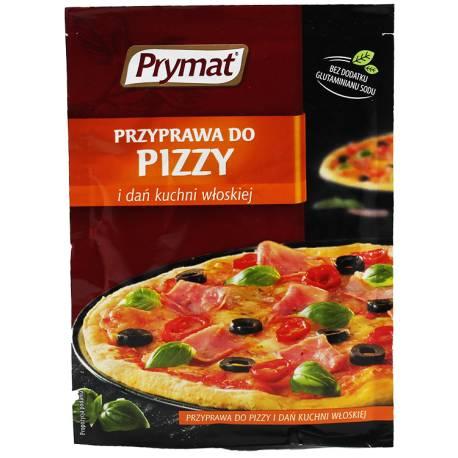 Przyprawa Do Pizzy 20g Prymat