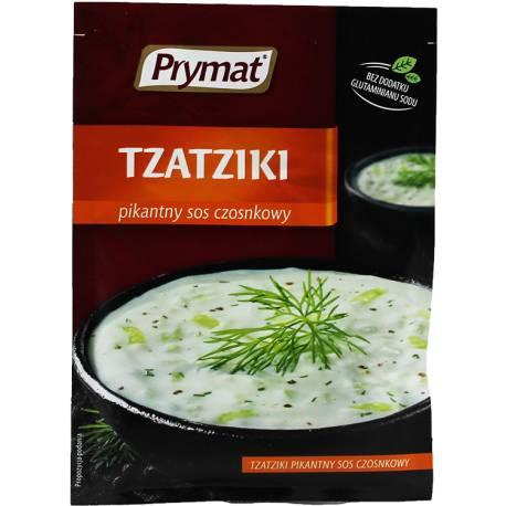 Tzatziki 20g Prymat