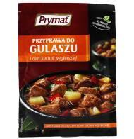 Przyprawa Do Gulaszu i Dań Kuchni Węgierskiej 20g Prymat