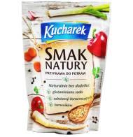 Kucharek Smak Natury Przyprawa Do Potraw 150g