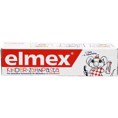 Pasta Do Zębów Dla Dzieci 50ml Elmex