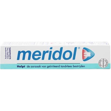 Pasta Do Zębów Meridol 75ml