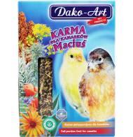 Karma dla kanarków Maciuś 500g Dako-Art
