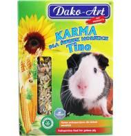 Karma dla świnek morskich Tino 500g Dako-Art