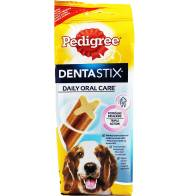 Pedigree Dantastix Oral Care 180g