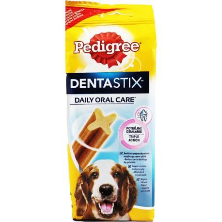 Pedigree Dantastix Oral Care 180g