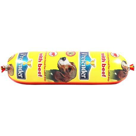 Karma psów Pretender 900g