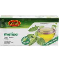 Herbatka Ekspresowa Ziołowa Melisa 20 torebek Edal