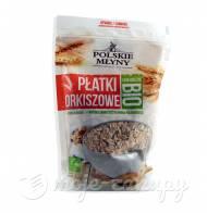 Płatki Orkiszowe BIO Polskie Młyny 300g
