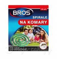Bros Spirale komary 10szt.