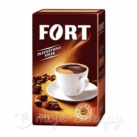Kawa Mielona Fort 250g
