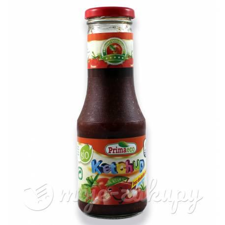 Ketchup BIO bez cukru 315g Primavika