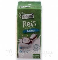 Napój Ryżowo-Kokosowy 200ml Natumi