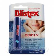 Balsam do ust MedPlus 4 g Blistex