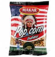 Popcorn ziarno 300g Makar