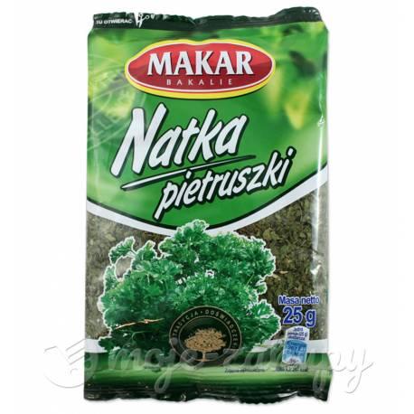 Natka pietruszki 25g Makar