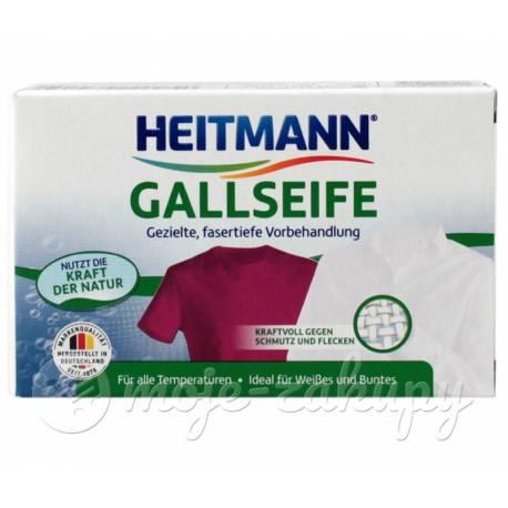 Mydło galasowe niemieckie do prania 100g Heitmann