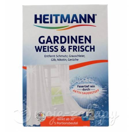 Wybielacz do firanek niemiecki 250g Heitmann