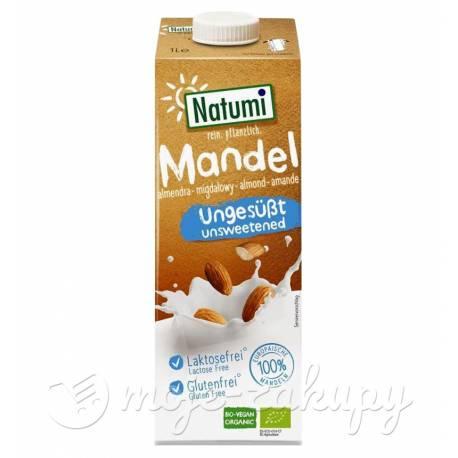 Napój Migdałowy 1l Natumi Bez Cukru