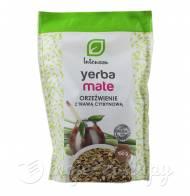Yerba mate z trawą cytrynową 150g Intenson
