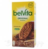 Ciastka zbożowe Belvita z kawałkami czekolady 300g Mondelez