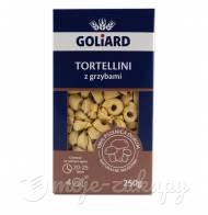 Tortellini z grzybami 250g Goliard